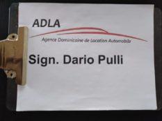 Nom client ADLA République Dominicaine