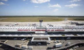 Image Aéroport International Las Américas